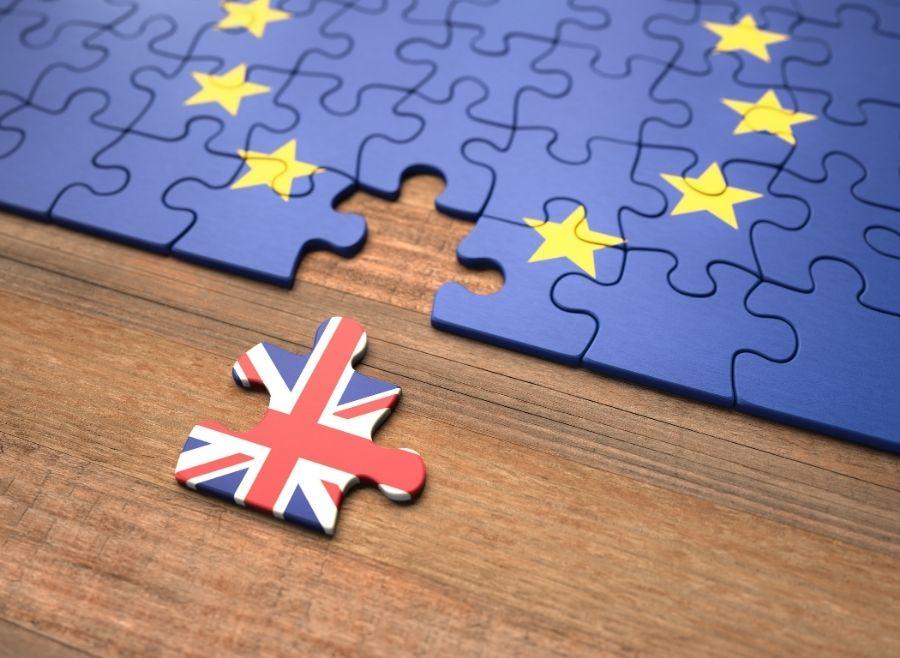 Brexit Wielkiej Brytanii z Unii Europejskiej